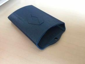 Renault keycard case
