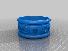 Lie Ren Vol 4 Armband