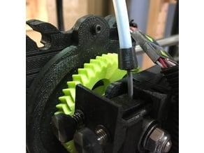 Lulzbot Filament Guide Cap
