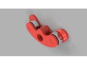 Spool Reel Guide for 624ZZ