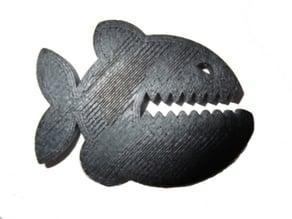 Mr Piranha