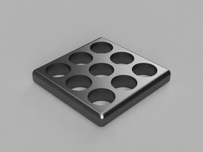 3x3 LED Matrix