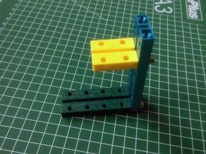 Makeblock Beam 0824 variable parametric