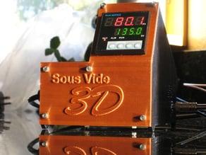 Sous Vide 3D