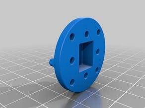 Generic Keycap Mold System