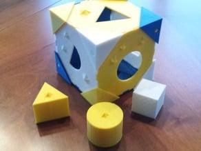 Fun Cube Kids