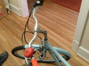 Skinny Bike Grip
