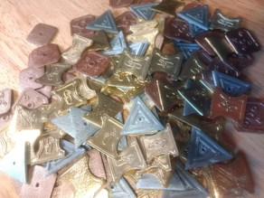 Fantasy RPG Coins
