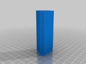 Nerf Sledgefire Rival shell