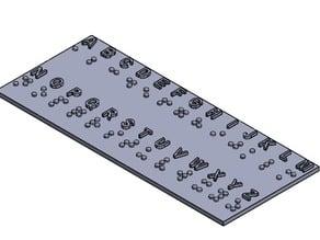 Braille System