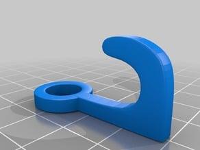 Makerbot Replicator 2 Bolt Hook