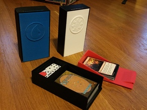 MTG Card box
