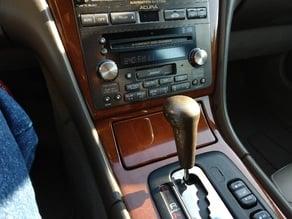 Acura Shift Knob
