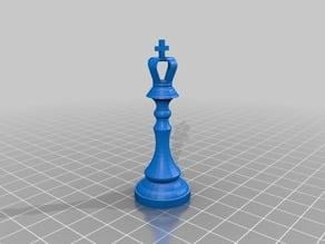 King Chess Remix
