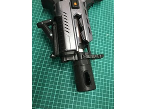 Nerf parts collection - Thingiverse