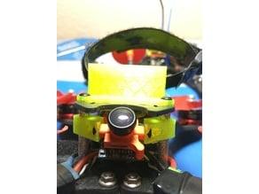 RDQ Mach 1 Runcam Swift Micro Mount