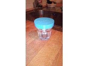 Shot Glas Lid (Schnapsglas Deckel)