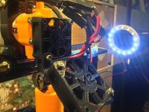 MakerGear M2 Camera Mount.
