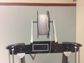 Spoolholder Anet A8