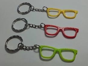 Eyewear Keychain