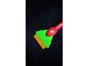 Icescratcher meet giftcard