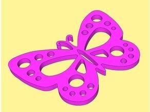 Butterfly # 71
