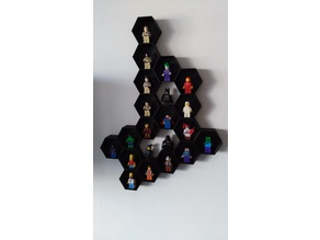 Hexagone Lego