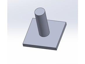 Ring Holder (Jewelry)