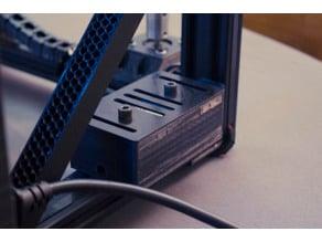 V-slot SSR DC/AC Case
