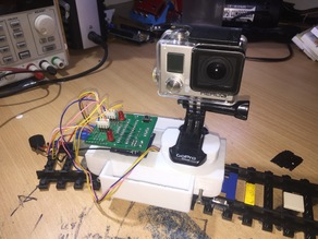 Programable Time Lapse