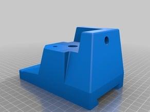 A Prototype Atlas Craftsman Solid Tool Post