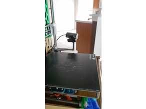 Genaric Webcam Ball Mount