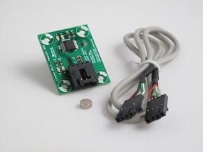 Magnetic Rotary Encoder v2.1