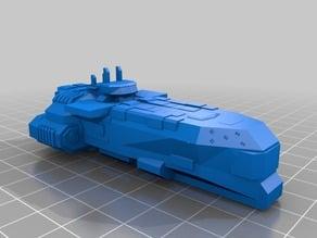 Heavy Battleship