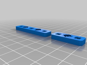 Monoprice Select Mini Z-Axis Stabilizers