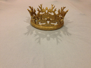 Game of Thrones: Joffrey Baratheon's Crown