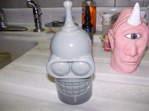 Bender Bust