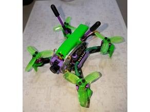 KINGKONG/LDARC FLY EGG 100 Custom Parts