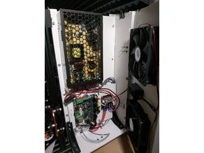Tevo Nereus  Power supply cover