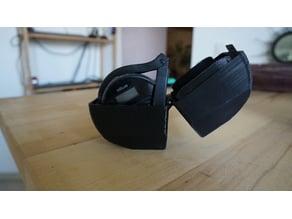 Boîte pour casque XP-Deus WS4 V2.0