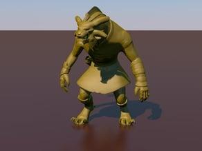 Bronko Grimmflamm from GuildWars2
