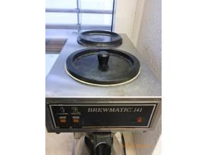 Brewmatic 141 Deckel Kaffeemaschine