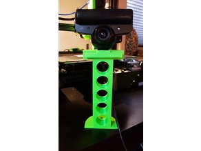 Simple PS Eye Stand