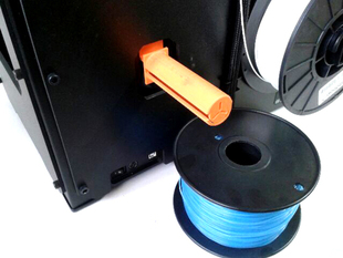 LFS generic spool holder for MakerBot replicator