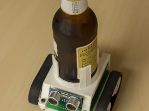 Robotic Beer Carrier
