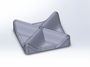 Clearview Mounting Backplate (Large)