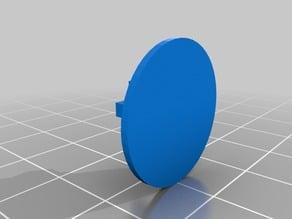 M3D Micro Internal Spool Rotor