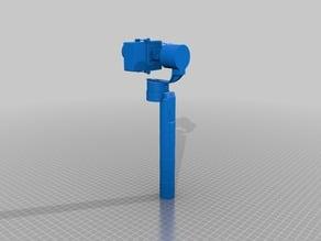 GoPro Gimbal Feiyu-Tech