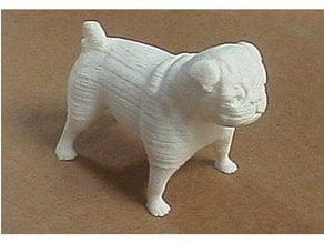 Pug Model (Split up)