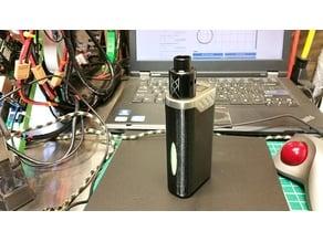 iJoy LUX Case (26650 Vape Mod)